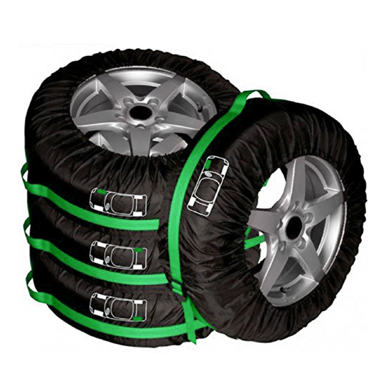 Car Tire Cover