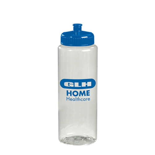 Sport Bottle BPA-FREE
