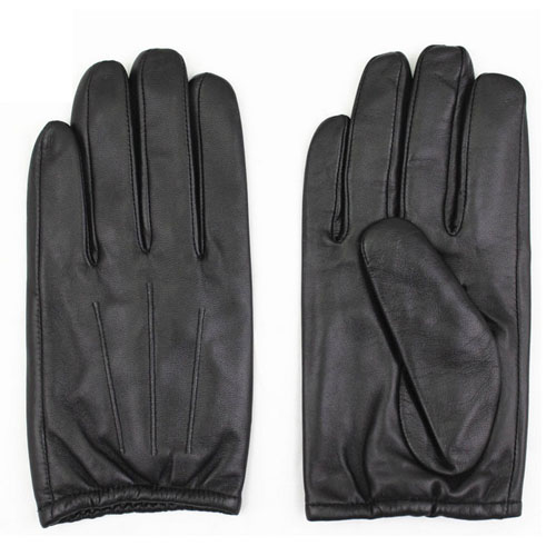 Mens'Leather Gloves