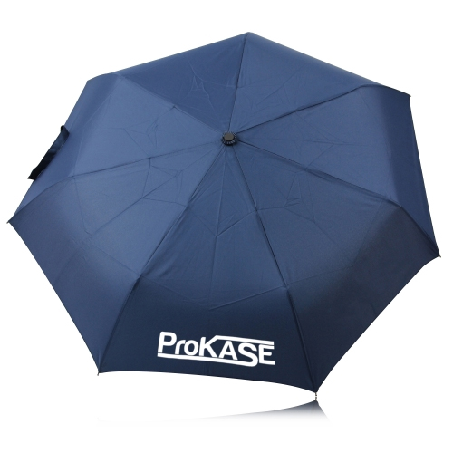 Automatic Open And Close Folding Umbrella