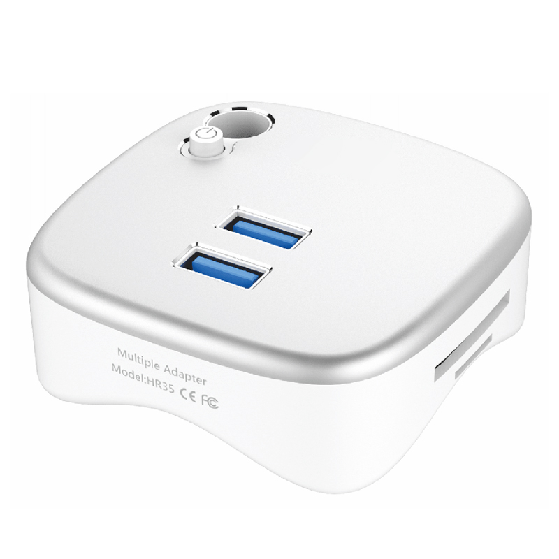 Notebook Expansion Dock
