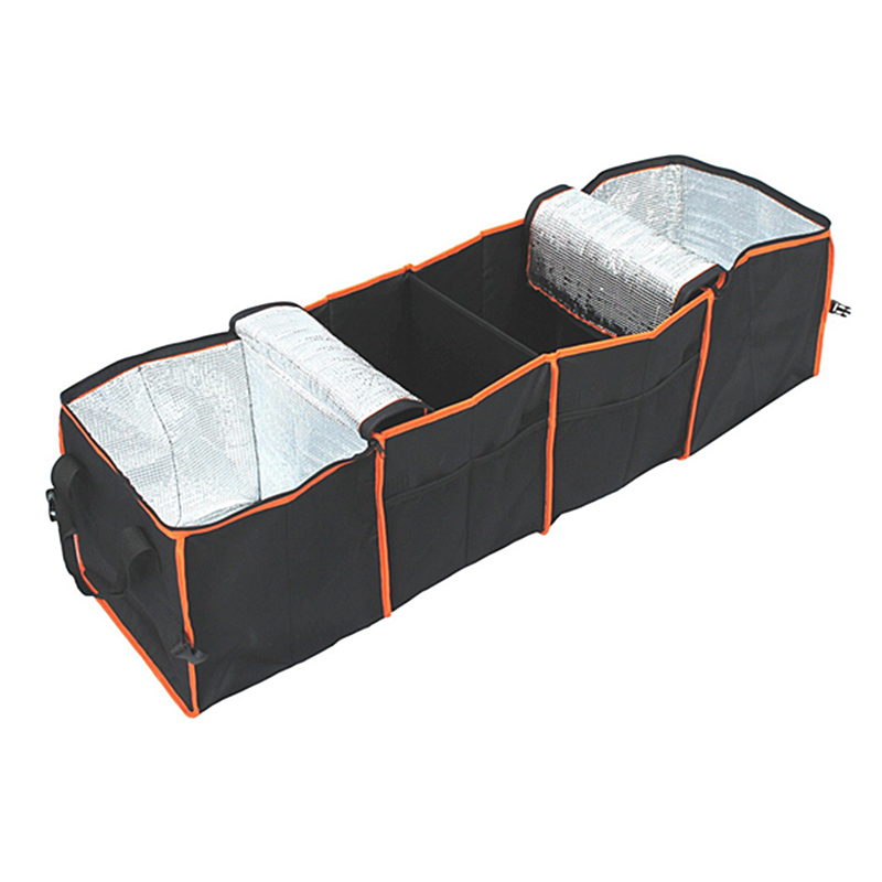 DRIVE Car Trunk Organizer - Storage