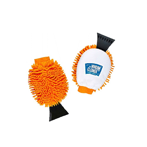 3 in 1 Frizzy Ice Scraper