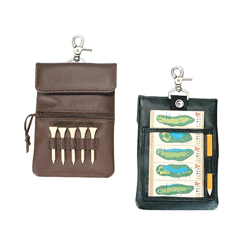 Clip On Golf Accessory Bag
