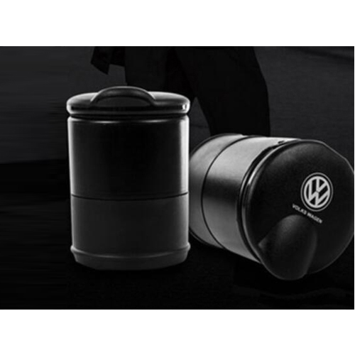 Auto Mini Trash Can