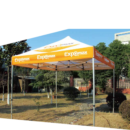 Outdoor Booth Tent