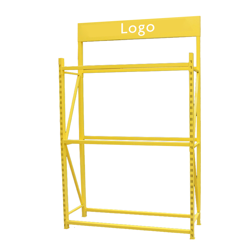 Metal Display Stands