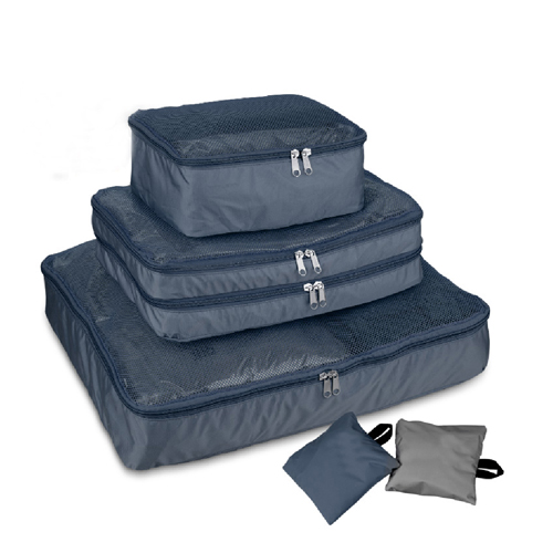 Folding Clothes Storage Bag