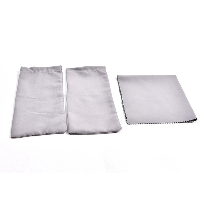 Microfiber Cloth For Dust Cleaning
