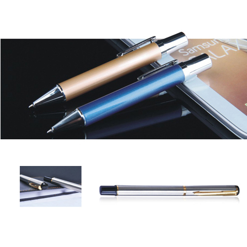 Twist Matal Ball Pen