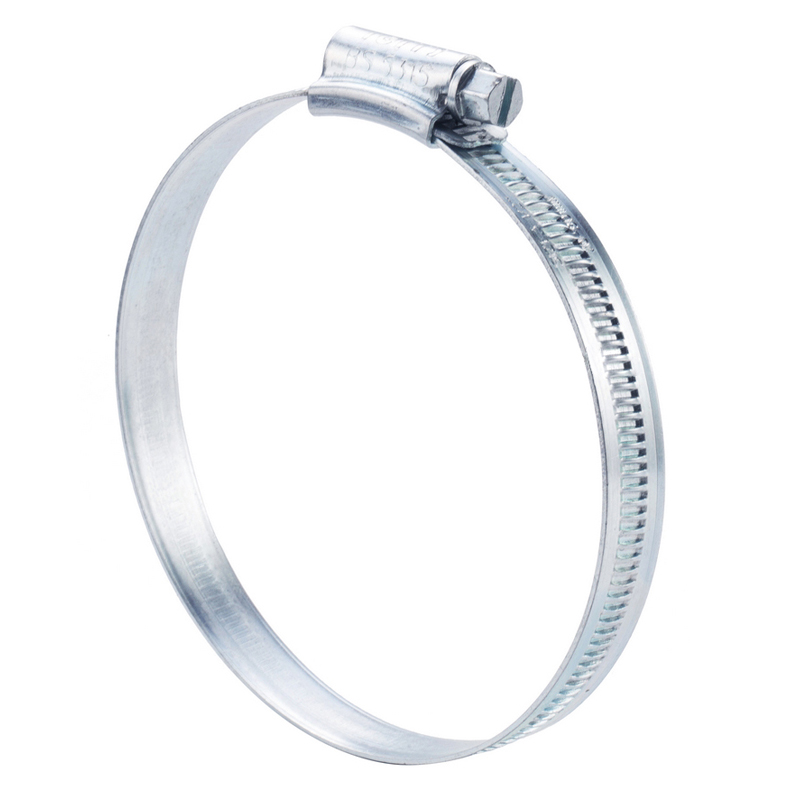 Carbon Steel Hose Pipe Clamp