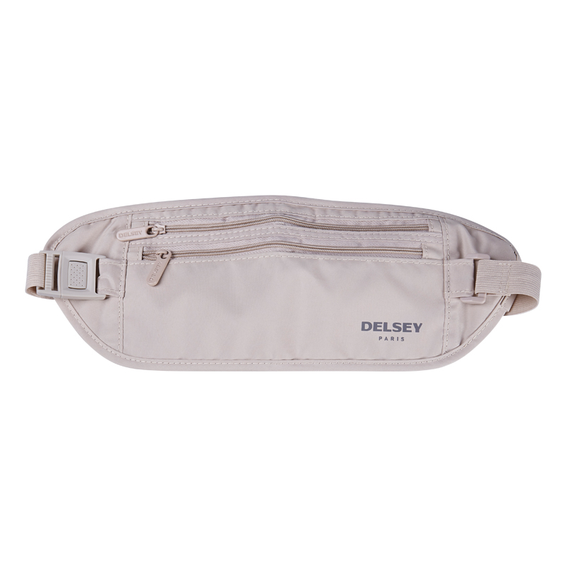 Money Belt Hidden Travel Wallet