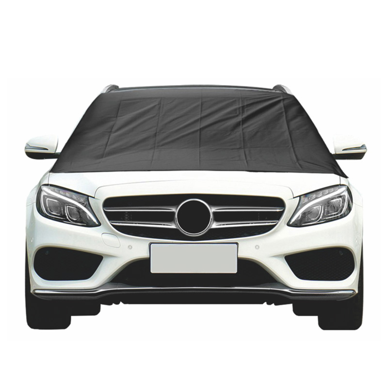 Magntic Car Windshield Cover for  Summer and Winte