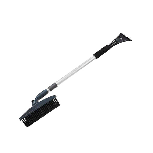 Extendable Ice Scraper Brush