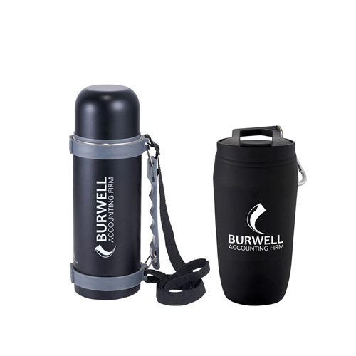 Stainless Steel Bottle Sets