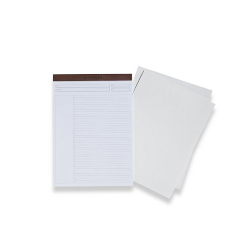 Office Printed Letter Paper
