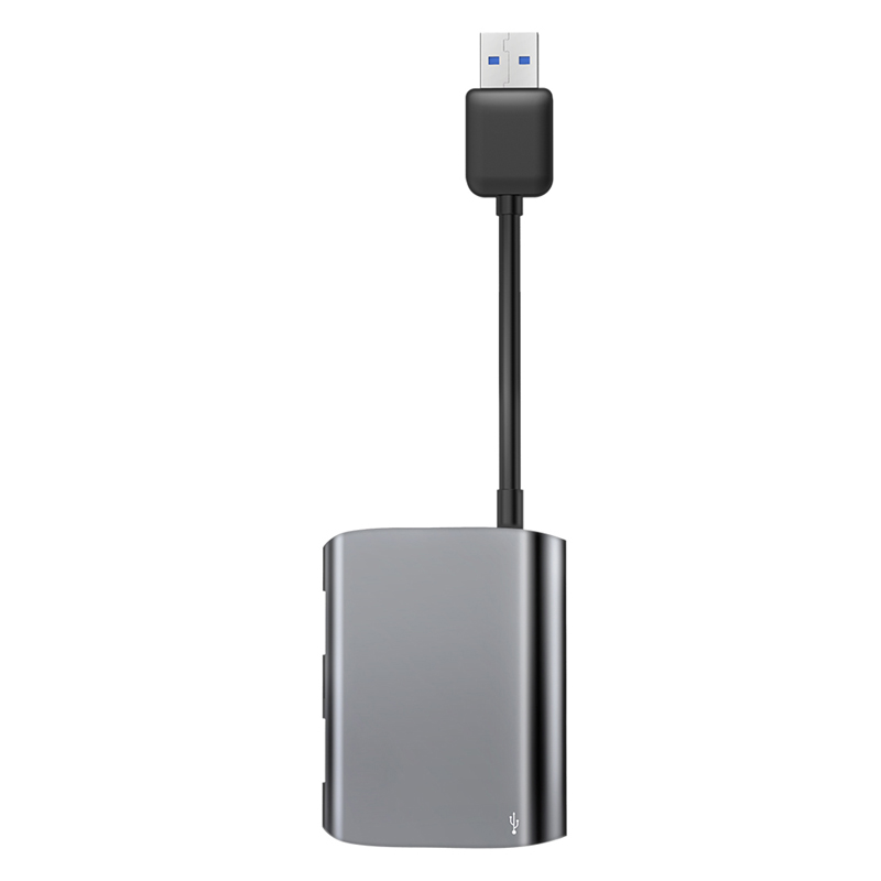 USB to 3 x USB 3.0 HUB Adapter