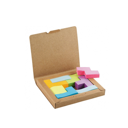 Entertaining Puzzle Sticky Notes